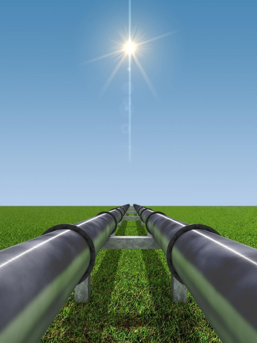 global LNG market