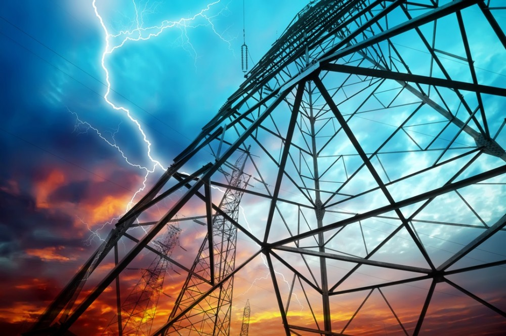 Lightning protection – air termination system design