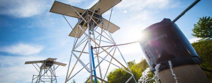 DIY Solar Pump