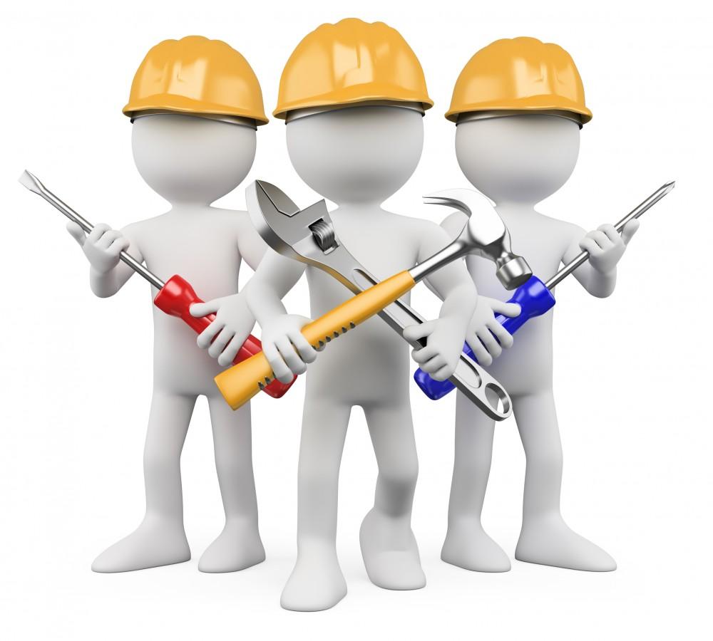 EUCL schedules repairs