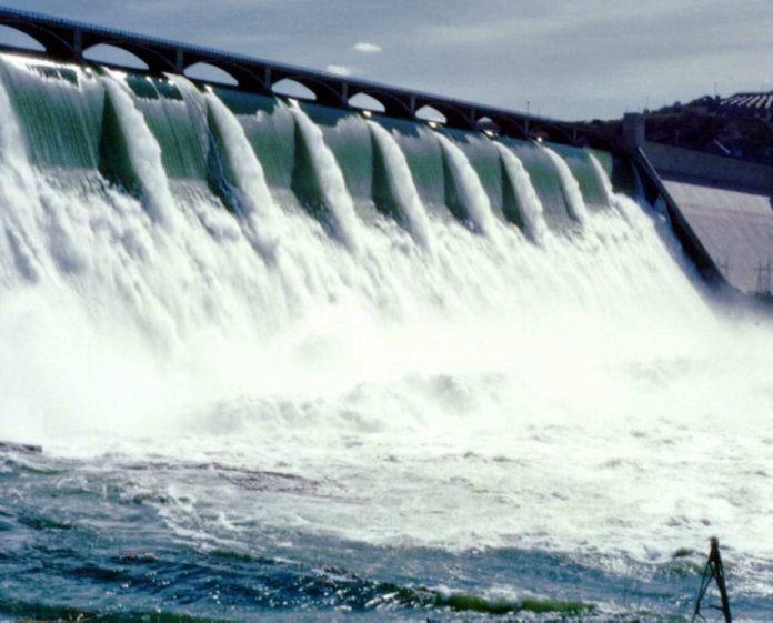 Batoka gorge Dam