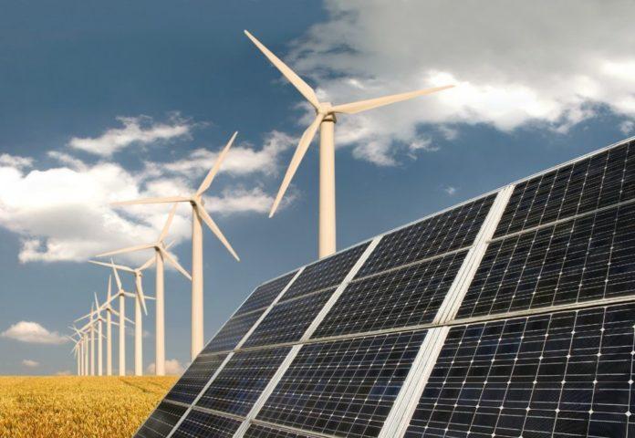 Renewable energy industry