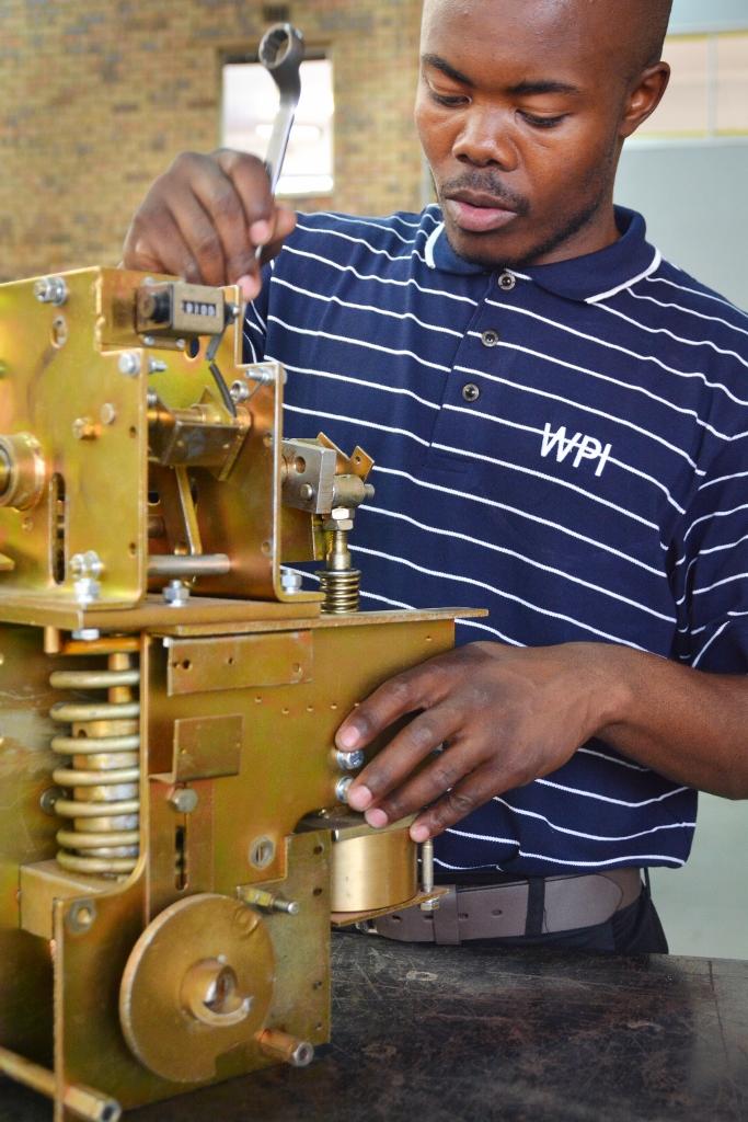 WPI skills training