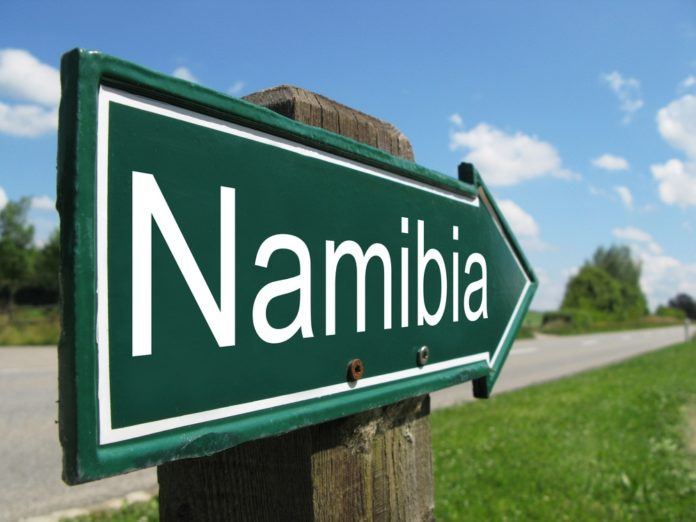 FNB Namibia Holdings