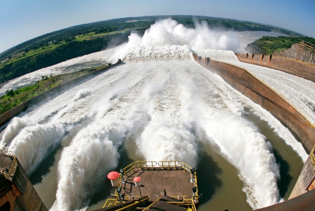World Hydropower Congress