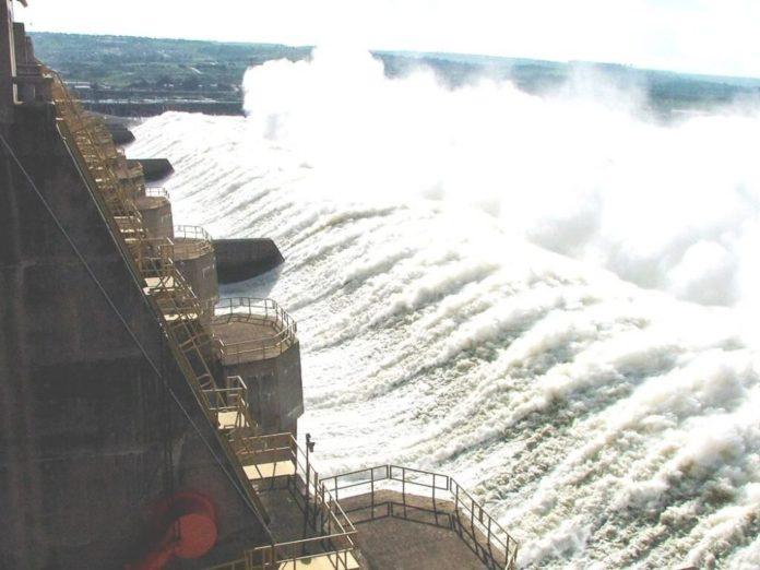 Kariba south power station