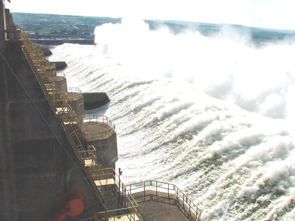 Kariba south power station
