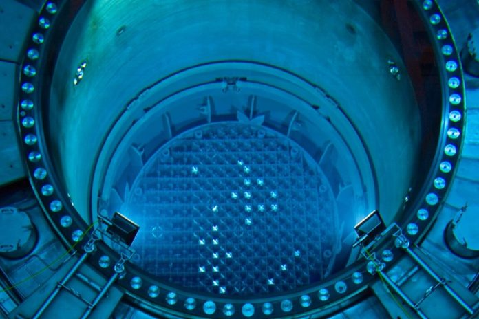 nuclear operator