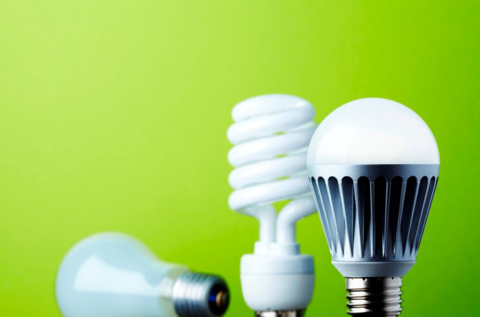 low-energy bulbs