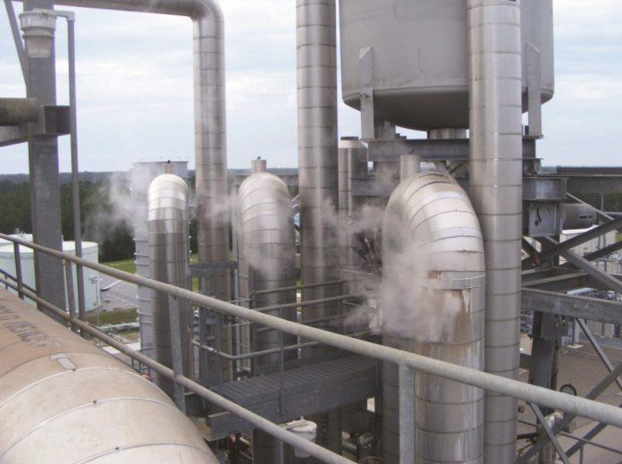 Kpone power plant