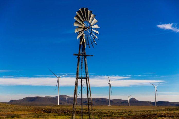 Noupoort Wind Farm