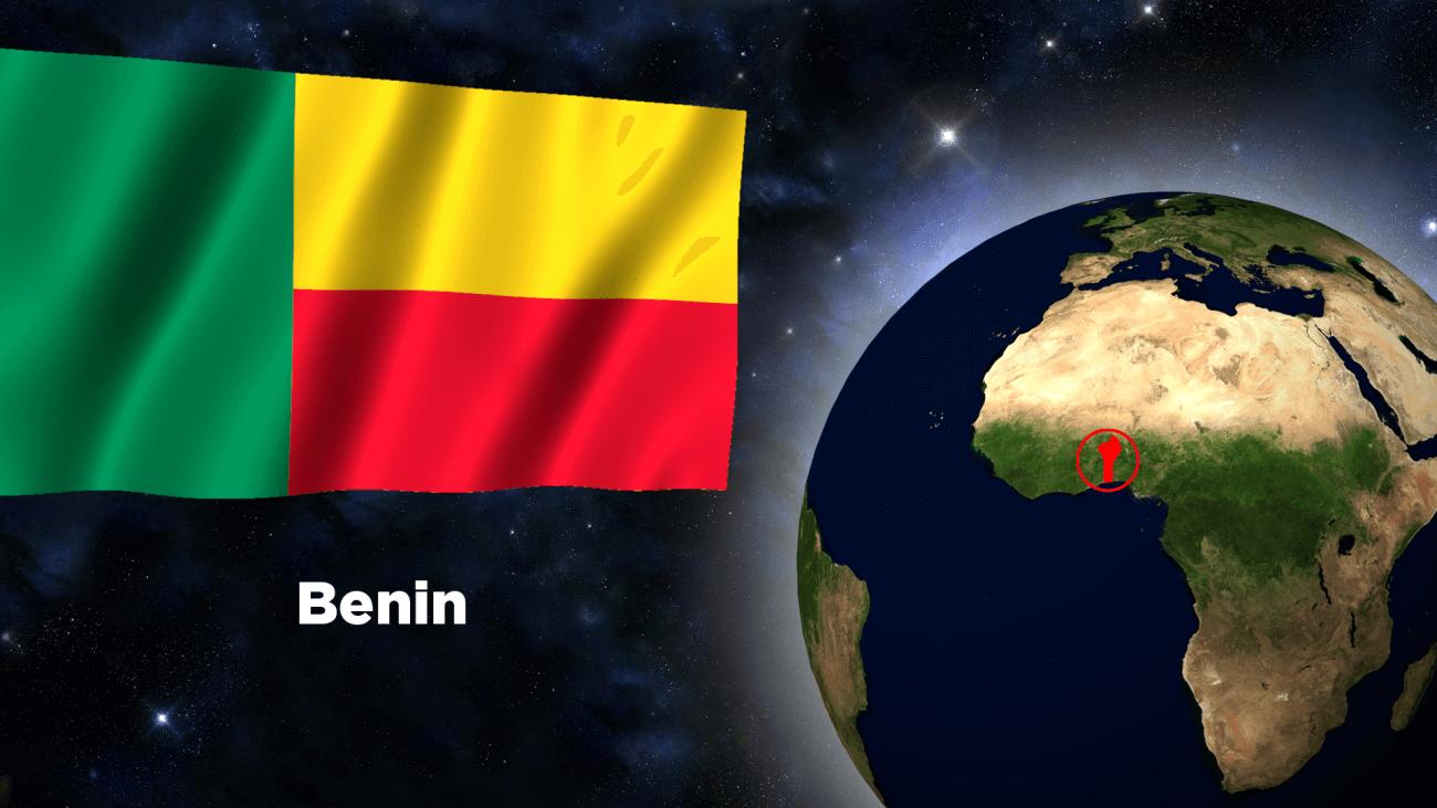 MAC Benin II