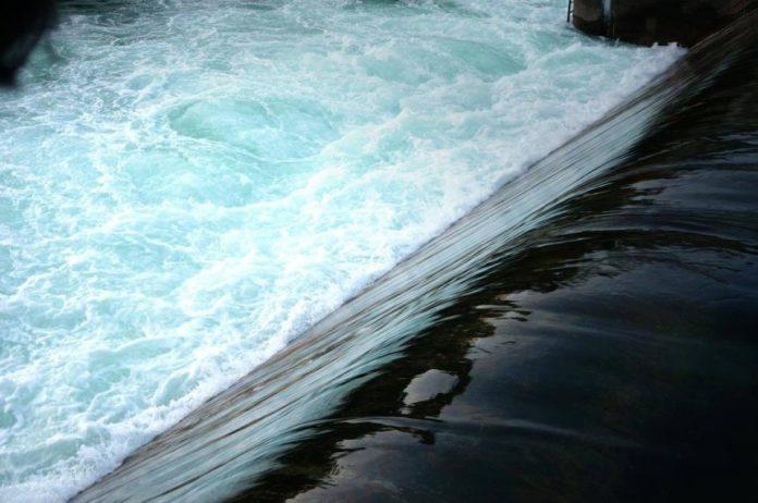 Odzani-Mini Hydroelectric