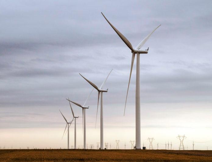 Khobab Wind Farm
