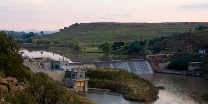 Stortemelk hydro plant. Pic credit: REH Group