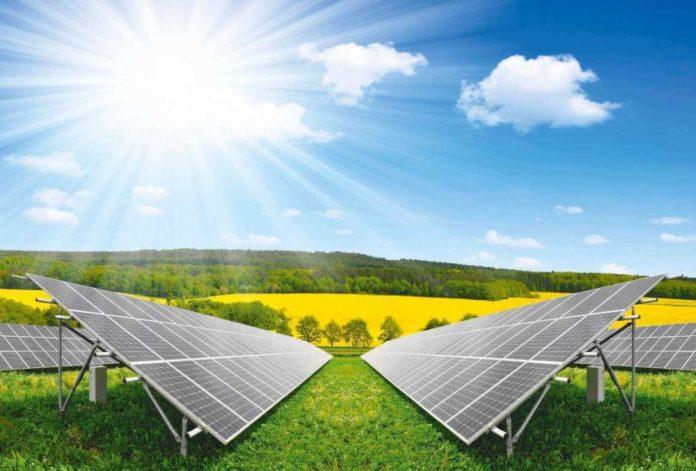 solar milling plants