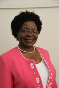Sthembiso Nyoni, Minister of the Small and Medium Enterprises and Cooperative Development. Pic credit: The Chronicle