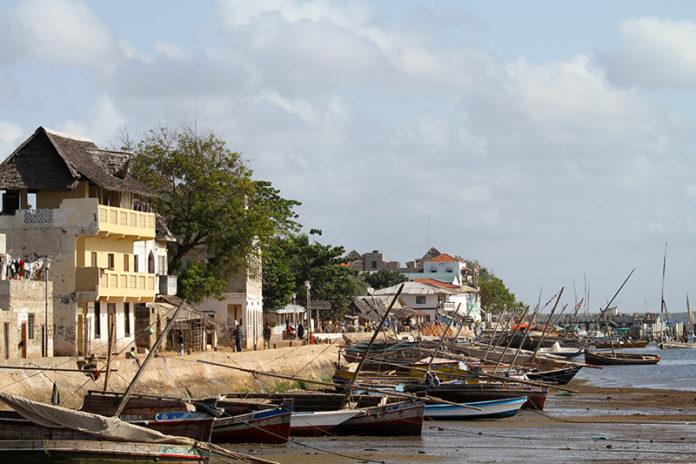 Lamu Island. Pic credit: luomoconlavaligia.it