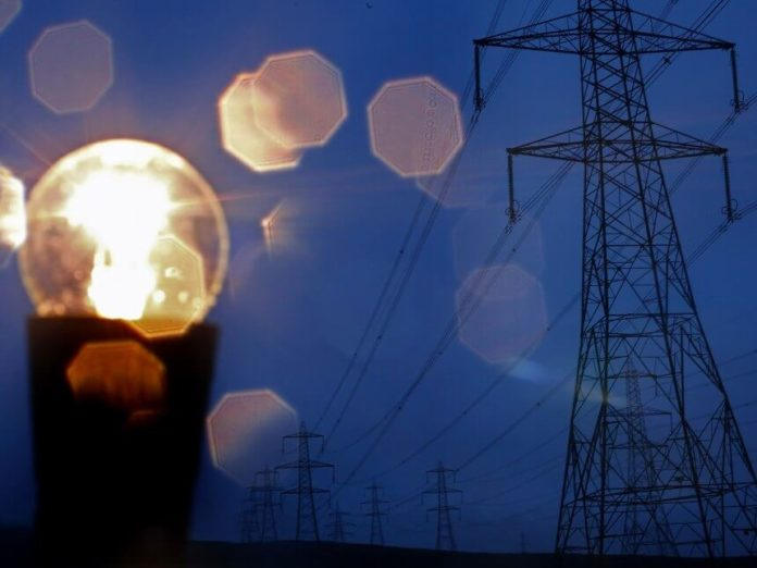 Continued power blackouts