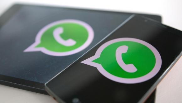 WhatsApp: Image credit: Shiftdelete