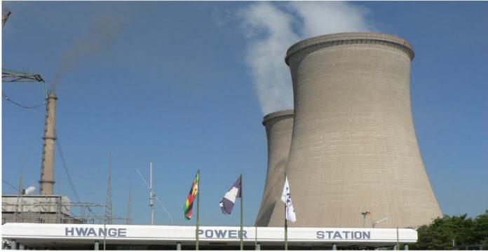Hwange Power Station expansion