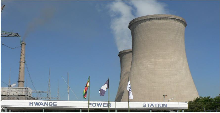 Hwange Power Station expansion