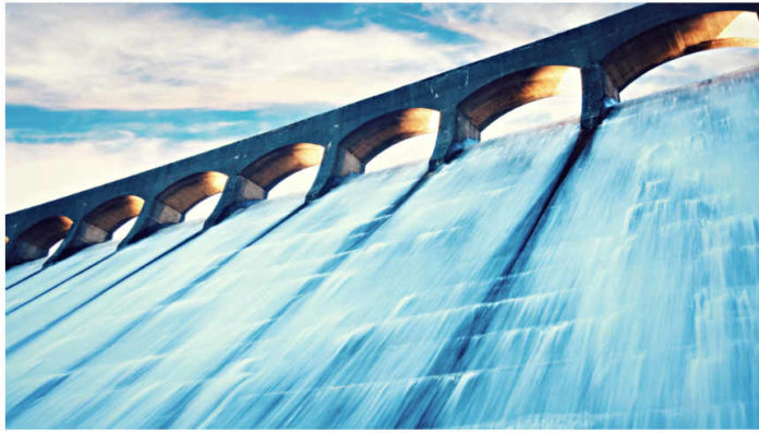 Musanze hydropower plant