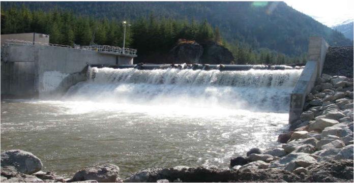 Hydropower generation