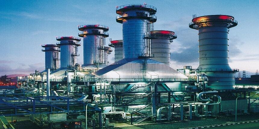 Smart Power Generation plant