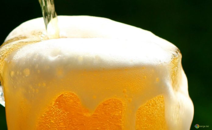 Solar beer - torange-biz
