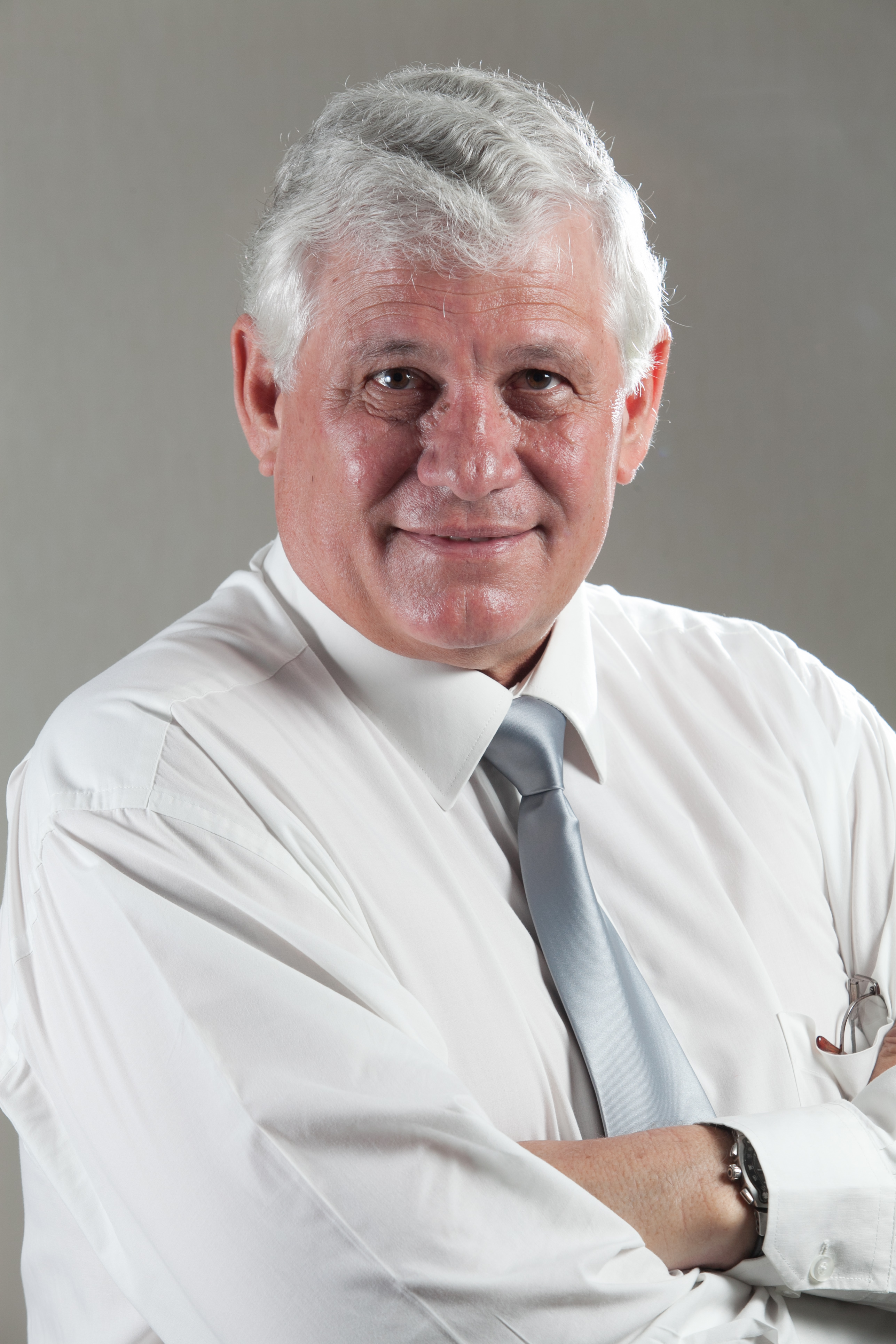 Jacques Laubscher is a professional civil engineer with 38 years' experience, specialising in the design and project management of large urban and rural regional water supply and sanitation schemes. He also has extensive Business Development expertise within the South African and African Water and Sanitation environment.