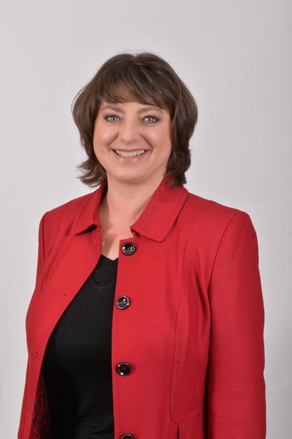Sabine Dall'Omo, Siemens
