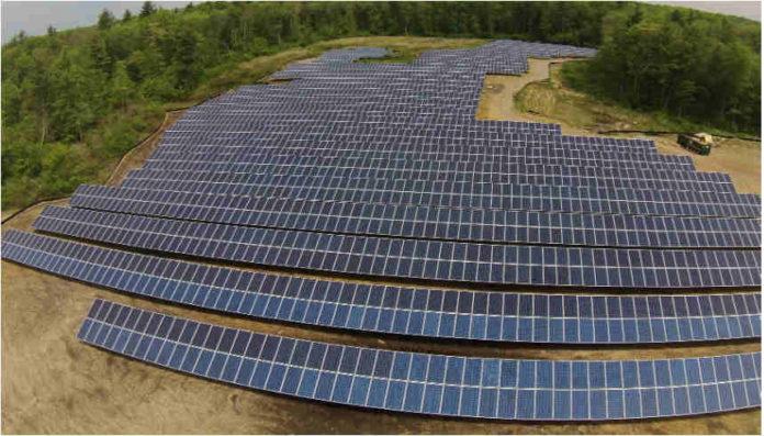 Scaling Solar programme