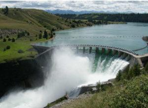 Karuma hydropower