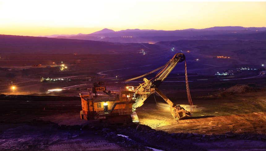 Mali: 40MW solar hybrid power plant for Syama Gold Mine