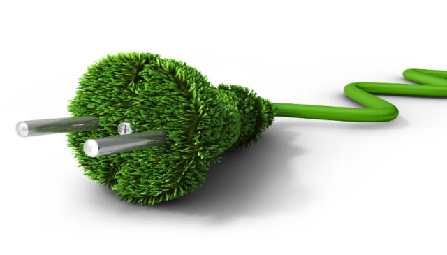green energy technology