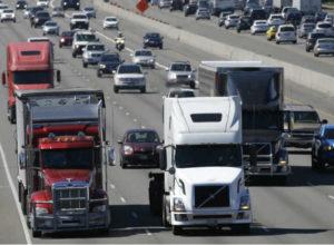 Coal truck industry