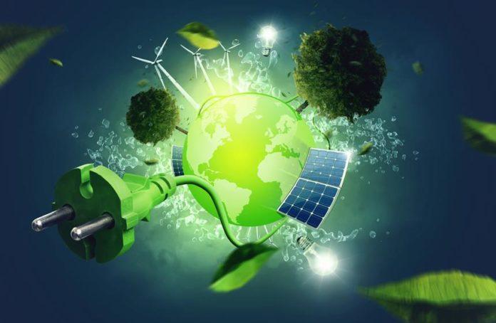 off-grid renewable energy system