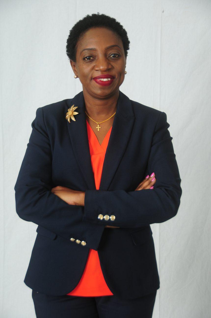 Ms. Kibonde
