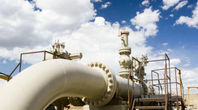 Nigerian Liquefied Natural Gas