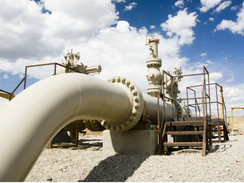 Nigerian Liquefied Natural Gas