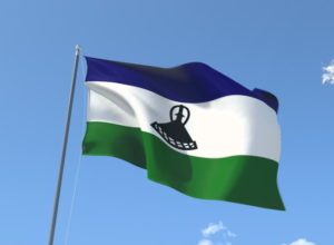 Lesotho solar PV project