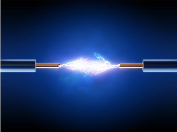 Low voltage power lines