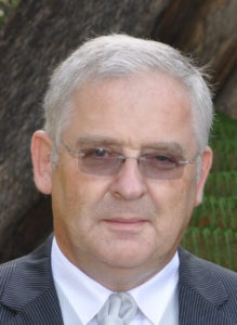 David Richard Nicholls