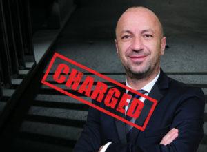 Mark Pamensky, former Eskom Director. Pic credit: OUTA