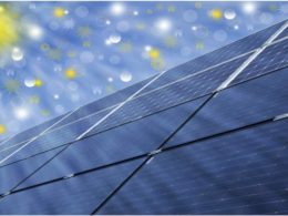 solar energy feed-in tariff projects