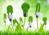 energy efficient street lights