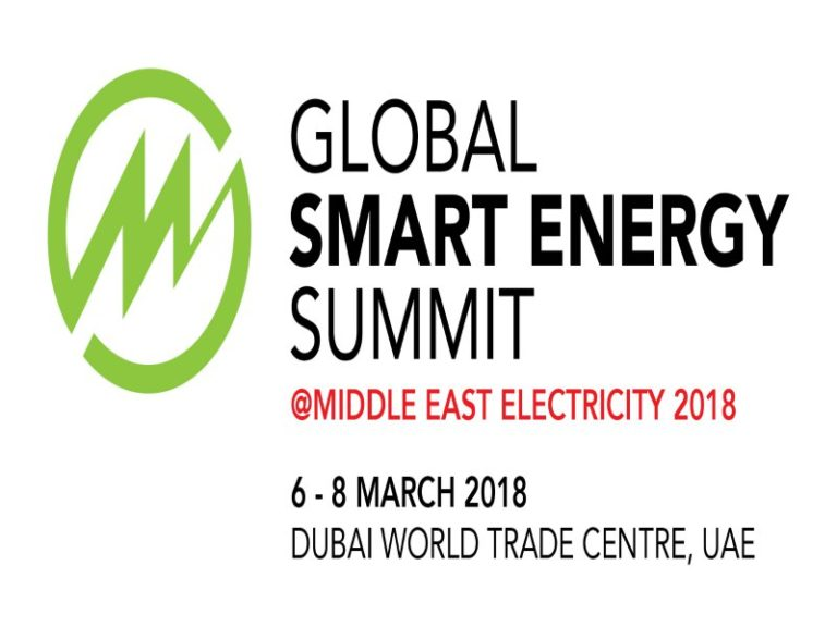About Global Smart Energy Summit 2018