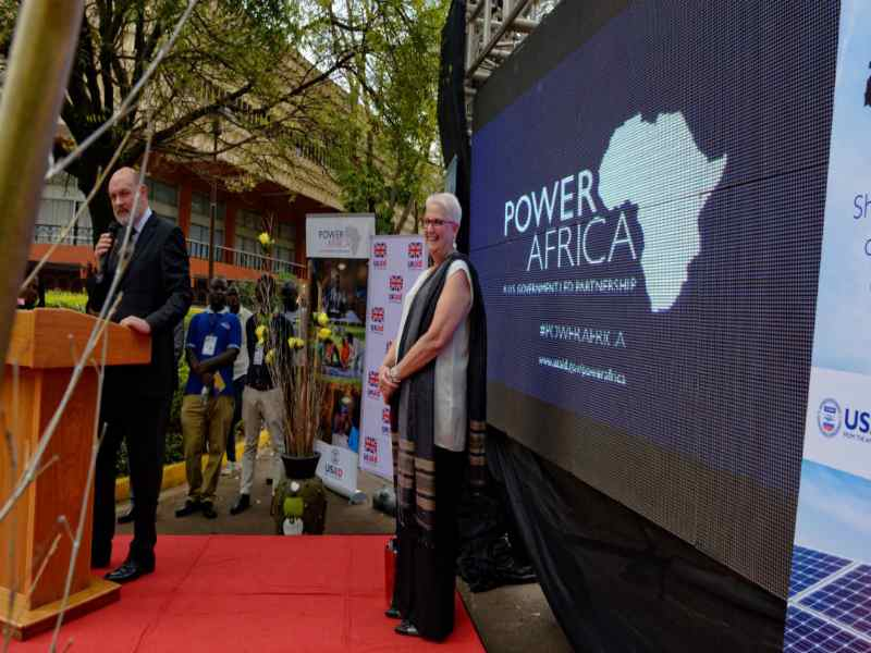Power Africa launches initiative to boost energy access in