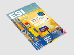 ESI 2015 Issue 1 Cover